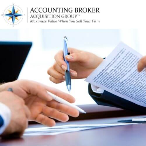 Why You Should Never Sell Your Accounting Business Without First Signing a Nondisclosure Agreement
